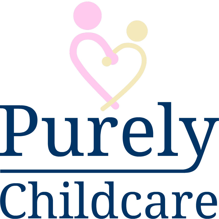 purely childcare SQUARELOGO