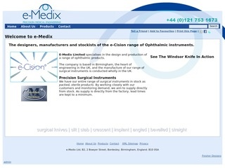 http://www.e-medix.com