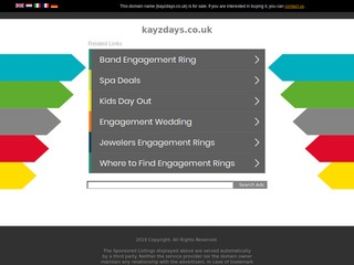 http://www.kayzdays.co.uk